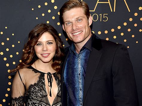 chris carmack erin slaver baby chris carmack and erin slaver welcome daughter people