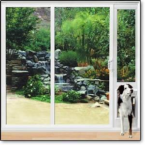 all vinyl patio pet door beautiful sophisticated secure With secure large dog door