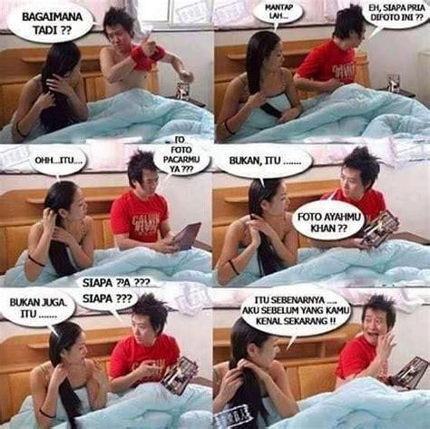 Gambar Lucu Comic Meme Indonesia Terbaru 2015 Asli Gokil