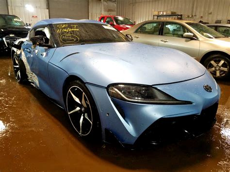 Research, compare, and save listings, or contact sellers directly from 6 2020 supra best match lowest price highest price lowest mileage highest mileage nearest location best deal newest year oldest year newest listed oldest listed. 2020 Toyota Supra For Sale