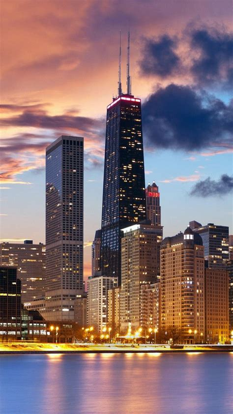 Pin by Henry Bian on Beautiful Scene | Chicago travel ...