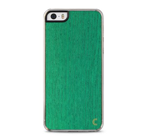 green iphone iphone 5 5s green craftedcover