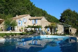 gite en provence weekend en provence gite avec piscine With location gite en provence avec piscine