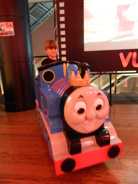 thomas  friends king   railway   premiere