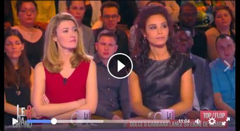 aida touihri  hapsatou sy defendent la liberte de porter
