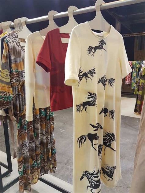 la moda sostenible triunfa en momad slow fashion