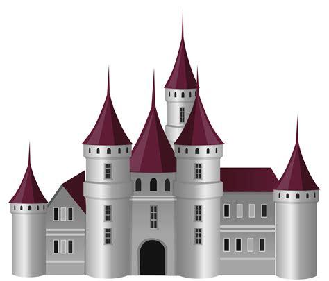 Castle Clipart 100 Castle Clip Image Black And White