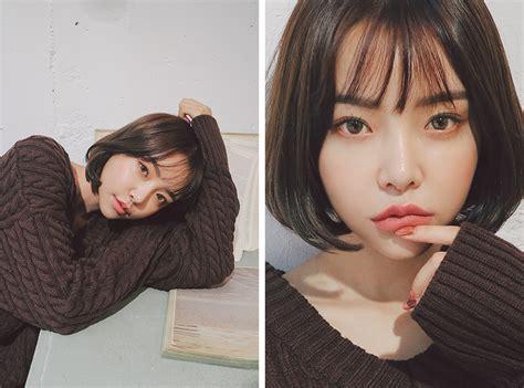 prediksi trend rambut nge hits ala korea