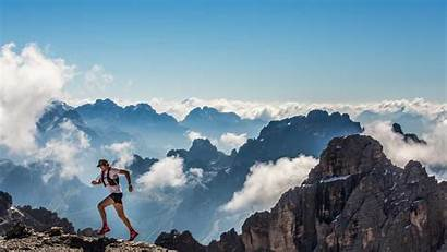 Utmb Trail Ultra Running Mont Blanc Chamonix