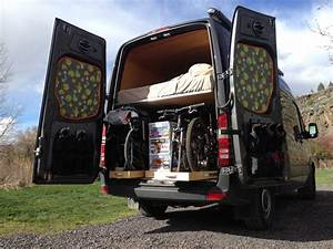 Beautiful Sprinter Van Conversions RV Obsession