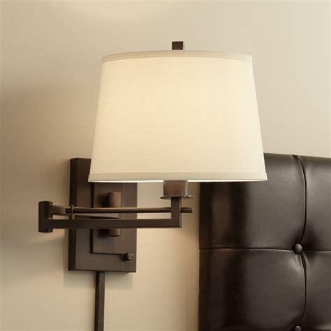 bedroom wall light plug in popular plug in wall ls for bedroom ideas on bedroom