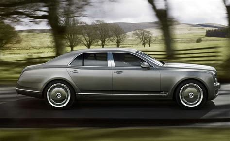 2018 Bentley Mulsanne Your Source For Exotic Car