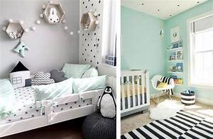 chambre bebe inspiration 223155 gtgt emihemcom la With idee deco pour maison 2 moodboard dinspiration pour une deco cocooning louise