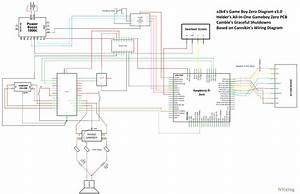 Walk In Zer Wiring Diagram