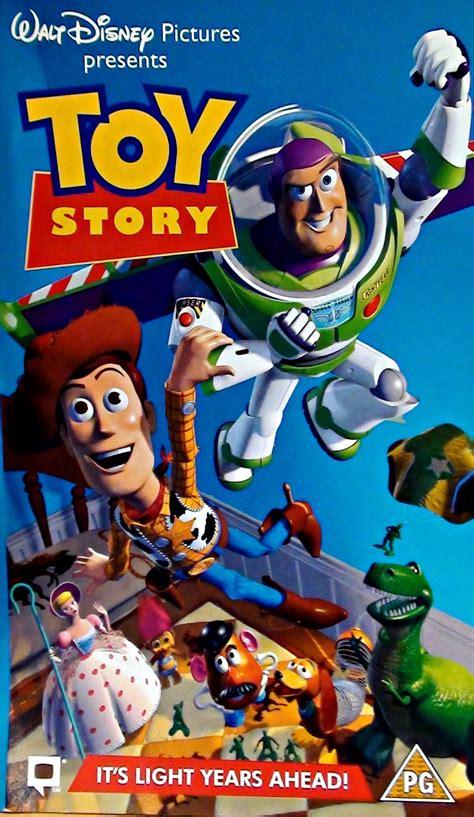 Toy Story | Children's Videos (UK) Wiki | Fandom