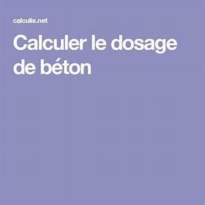Dosage Pour 1m3 De Béton : les 25 meilleures id es de la cat gorie dalle beton ~ Premium-room.com Idées de Décoration