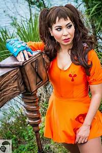 My Diane cosplay from Seven Deadly Sins | Cosplay Amino
