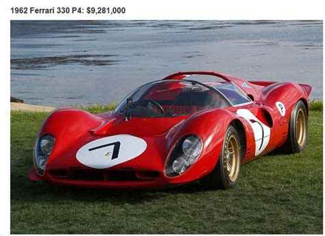 Most Expensive At Auction by The 26 Most Expensive Cars Sold At An Auction Vehicles