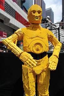 The Biggest LEGO Set in LEGO Star Wars Pictures