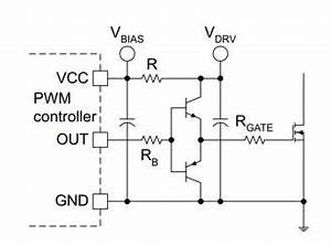 a bite size gate drive replacing bjts with an integrated With fet high side driver circuit musicstext