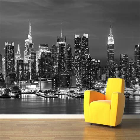 numero chambre de commerce 3d papier peint pour mur 3d mural york paysage photo mur de papier peint mural grand salon
