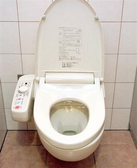 Bidets In America by America Has The World S Shittiest Toilets Vice United