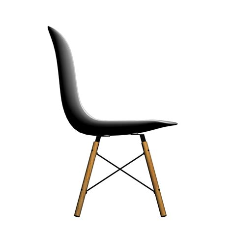 eames plastic side chair dsw design and decorate your