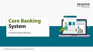 What Is Core Banking System