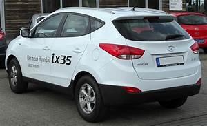 Hyundai Ix35 Dimensions : file hyundai ix35 rear wikipedia ~ Maxctalentgroup.com Avis de Voitures
