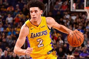 Lonzo Ball flirts with triple-double as Lakers pick up ...