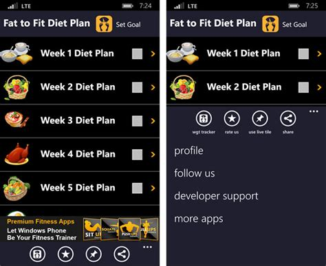 to fit diet plan pro a twelve week diet plan that