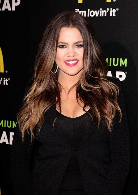 Khloe Kardashian Is Practically Unrecognizable in New Photo