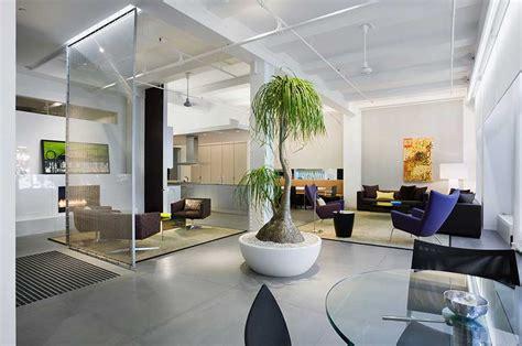 chelsea loft  york apartment building  architect