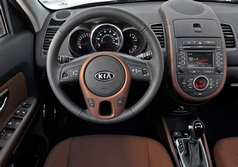 2011 Kia Soul Price, Mpg, Review, Specs & Pictures