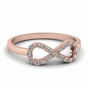 women wedding rings wedding bands fascinating diamonds With rose gold wedding rings for women