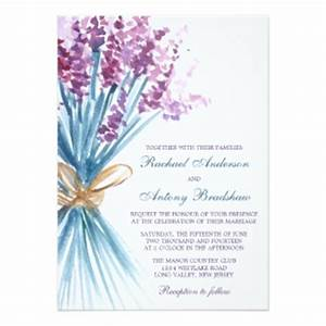 lavender wedding invitations dream wedding ideas With lavender themed wedding invitations