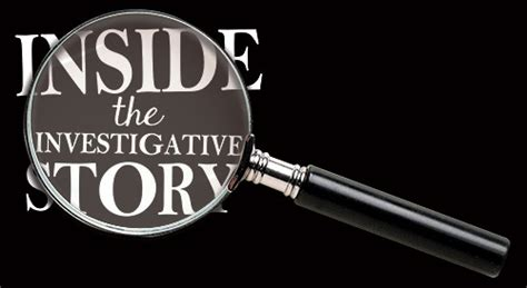 Investigative Journalism by Investigative Journalism With Image 183 Lorbrown 183 Storify