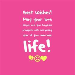best wedding cards the 60 wedding wishes for just married wishesgreeting
