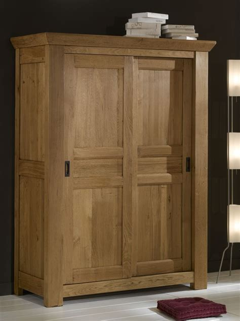 armoir chambre mobila dormitor lemn masiv stejar corso colectia contemporan