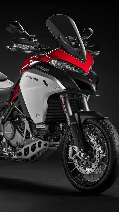 Multistrada 4k Wallpapers by Ducati Multistrada Enduro 2019 4k Ultra Hd Mobile