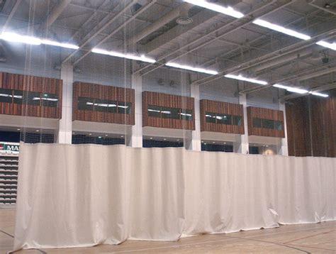 rideau de s 233 paration pour salle de sport mat 233 riel