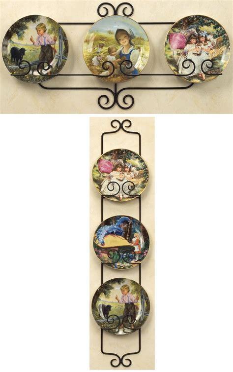 plate racks fine home displays