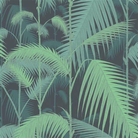 chambre noir photographie papier peint jungle vert palm jungle cole and au