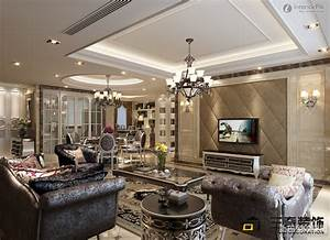 luxury designs for living room homesfeed With luxury interior design living room