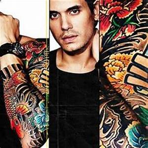 the best sleeve i've seen #johnmayer 8531 Santa Monica ...