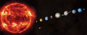 Sun and its planets formed differently than previously ...