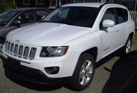 used jeep compass used 2015 jeep compass sport in new germany used