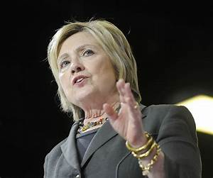 Judicial Watch: Hillary Refused to Use State Dept. Email ...