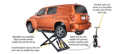 The 5 Best [ranked] Vehicle Lifts For Home Garages