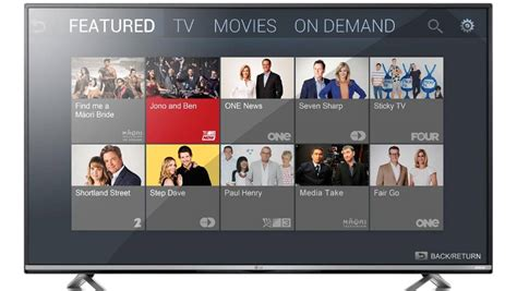 freeview launches   tv  service stuff